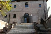 "Museo civico ""Rodolfo Lanciani"""