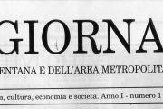 Mentana, Casali, Tor Lupara, Santa Lucia, Fonte Nuova - Possibile motivo della crescita scombinata - Il Giornale - dicembre 1992