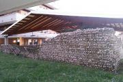 Di chi era la villa romana trovata a Fonte Nuova?