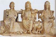 La Triade Capitolina