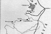 Camillo Giuriati, cittadino torluparese, fu nominato Ministro Plenipotenziario per la delimitazione del confine nordorientale tra l'Italia e la Jugoslavia - 27 febbraio 1962